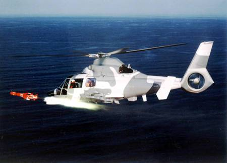 Eurocopter Panther